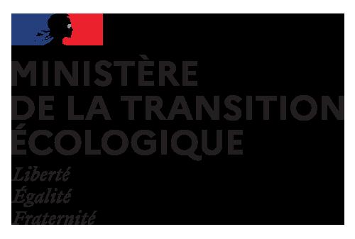 Logo du ministère de l'environnement